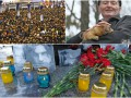 День в фото: давка в Китае, предсказания сурка и годовщина смерти Кузьмы Скрябина