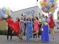 Только для взрослых: в Украине отгремели выпускные (ФОТО, ВИДЕО)