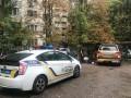 Одессит похитил свое авто со штрафплощадки, избив охранника клюшкой