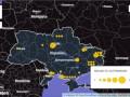 В Украине поймали 117 российских диверсантов