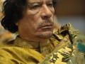 В сети появилось ранее неопубликованное видео казни Каддафи (18+)