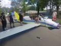 Авиакатастрофа в Одессе: Известно, почему разбился самолет