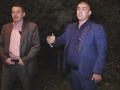 Под Киевом на журналистов напали сотрудники государственной охраны