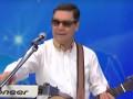 Президент Туркменистана исполнил рэп про коня