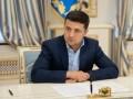 """Зеленский утром собрал """"слуг"""" из-за земельной реформы"""