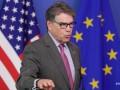 Глава Минэнерго США навязал Украине контракт со своими соратниками - СМИ