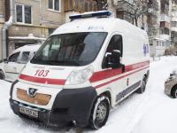 В Киеве мужчина выпрыгнул из окна отеля - СМИ