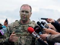 Командующий войсками США в Европе сравнил учения РФ с троянским конем