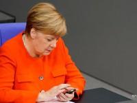 Меркель второй день подряд звонит Зеленскому