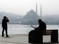 Турция официально закрыла порты для кораблей из Крыма – ГПУ