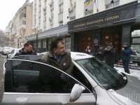 В БПП требуют выдворить Саакашвили