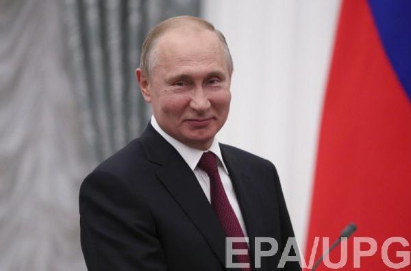 В Кремле заговорили о встрече с Зеленским