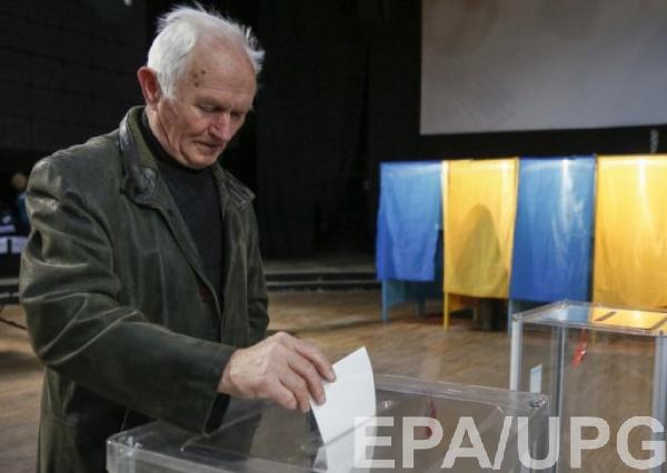 Избирательный фонд каждого кандидата на пост президента Украины имеет накопительный счет