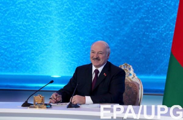Лукашенко принял закон о криминализации оправдания нацизма