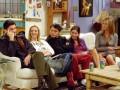 Дженнифер Энистон рассказала, будет ли продолжение сериала Друзья