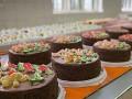 Киевхлеб планирует поставлять торты за океан