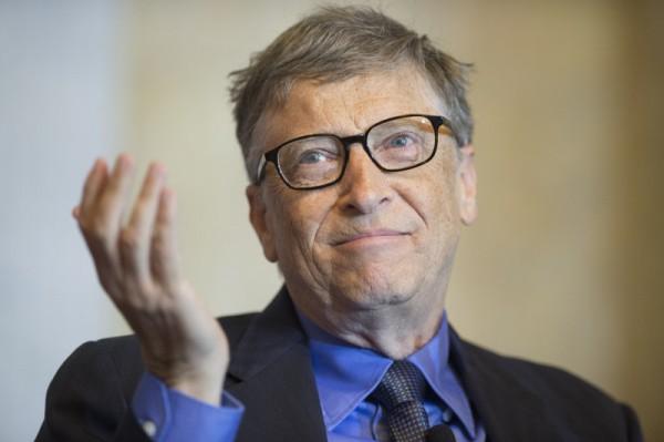 Билл Гейтс признан самым богатым человеком в мире по версии Bloomberg
