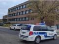 В Канаде копы застрелили на улице мужчину с ножом