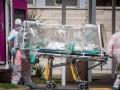 Коронавирус в Германии обновил четырехмесячный рекорд