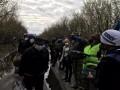 Итоги 16 апреля: Обмен пленными и гарь в Киеве