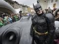 В США похитили коллекцию комиксов о Бэтмене стоимостью $1,4 млн