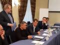 Скандал в комиссии по рыболовству в Азове: нардеп требует выдворить россиян