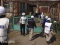 ОБСЕ: Наблюдатели получили больший доступ к линии разграничения