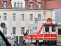 В Германии школьница ради интереса распылила газовый баллончик
