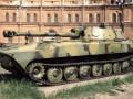 Боевики перебросили установки Гвоздика из Донецка в Горловку