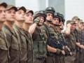 В Нацгвардии создают спецназ с зарплатами до 20 тысяч гривен