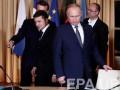Зеленский и Путин таки встретятся в Израиле - источник