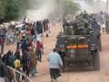 Французские и малийские военные полностью взяли под контроль Тимбукту