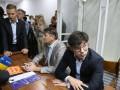 Дело Шуфрича-младшего о ДТП ушло в суд