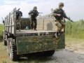 На Житомирщине провели учения для командования ВДВ