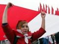 В Беларуси признали экстремистской украинскую кричалку
