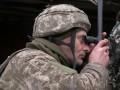 Сутки на Донбассе: три обстрела, без потерь