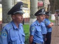 Митингующие Врадиевки перешли к зданию прокуратуры (ФОТО, ВИДЕО)