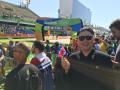 Двойника Ким Чен Ына заметили на Олимпиаде в Рио