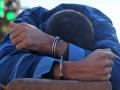 Публичная казнь насильника в Иране