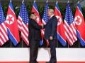 Пхеньян поставил США условия для возобновления диалога