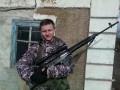 Задержанный снайпер из России извинился перед украинцами
