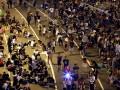 В Гонконге практически завершились акции протеста