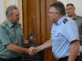 За четыре года ВСУ достигнут полной совместимости с армией стран НАТО