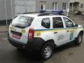 Неизвестные подарили одесской милиции 53 внедорожника