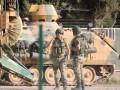 Турция перебрасывает в Идлиб военную технику