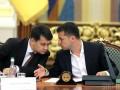 """Разумков заявил, что спич Зе в Золотом """"иногда был эмоциональным"""""""