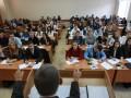 Число студентов из Крыма выросло - МОН