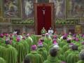 В Ватикане обсудили сексуальное насилие по отношению к детям