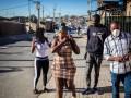 В Африке число случаев заражения COVID-19 превысило 70 тысяч