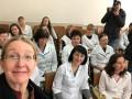 Историческое решение: Супрун поздравила украинцев с принятием языкового закона